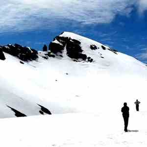 Chandigarh Shimla Manali Dharamshala Dalhousie Amritsar honeymoon package