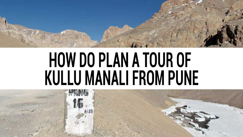 Honeymoon tour of Kullu Manali from Chennai