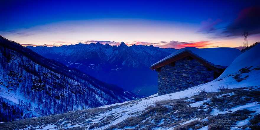 Manali tour package from Malegaon