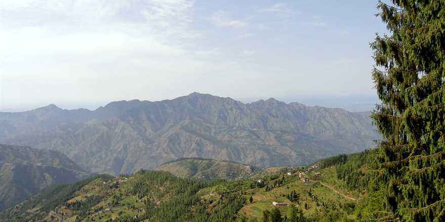 Manali tour package from Adoni