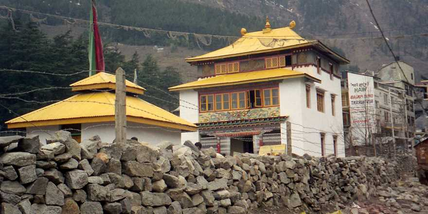 Manali tour package from Agartala