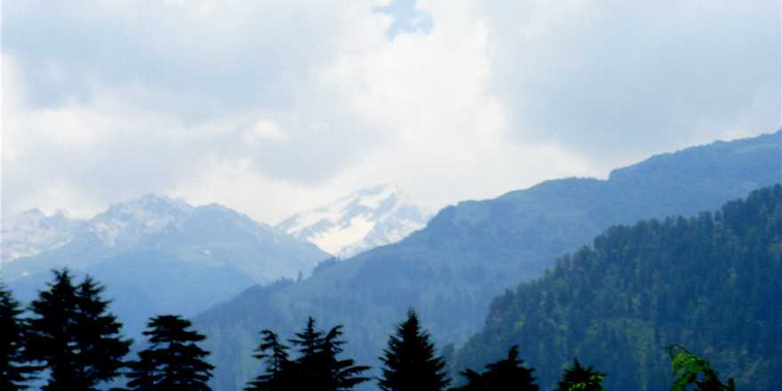 Manali tour package from Ajmer