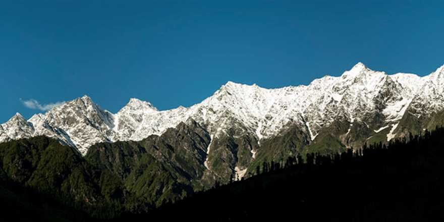 -Manali tour package from Amroha