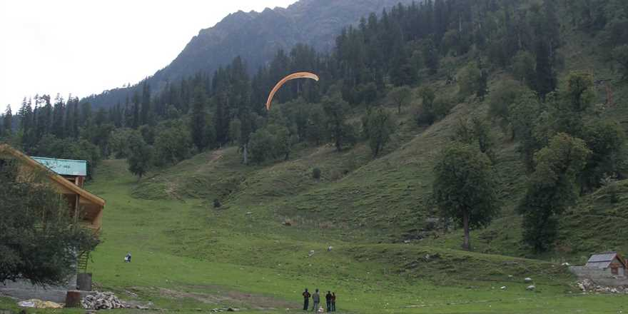 Manali tour package from Bhagalpur