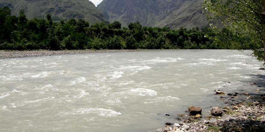 Manali tour package from Bhuj