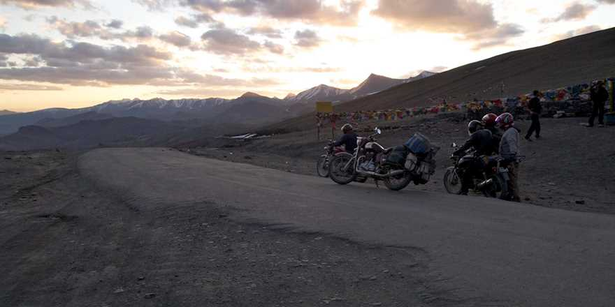 Manali tour package from Bijnor