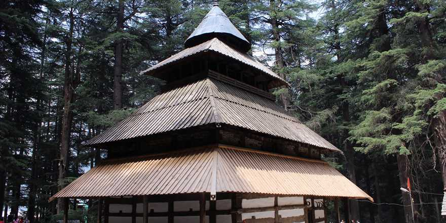 Manali tour package from Burhanpur