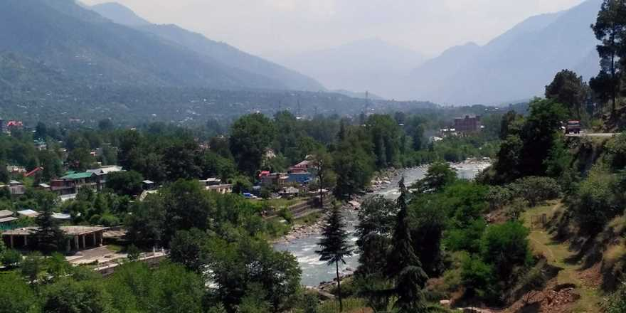 Manali tour package from Cuddalore