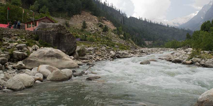 Manali couple tour package from Erode
