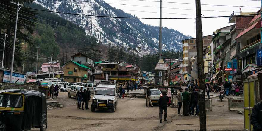 Manali tour package from Fatehpur