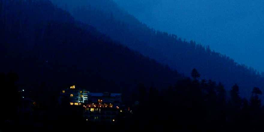 Manali tour package from Hassan