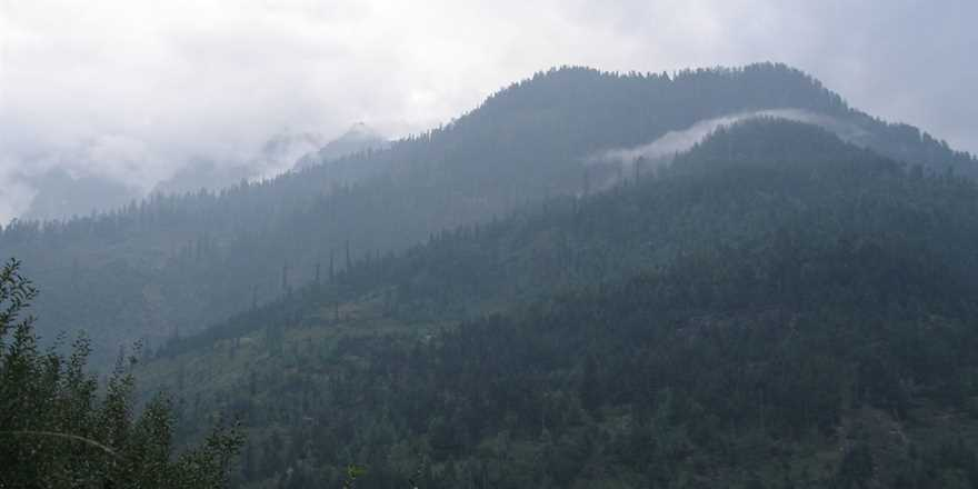 Manali tour package from Imphal
