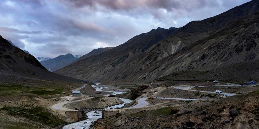 Manali tour package from Jaunpur