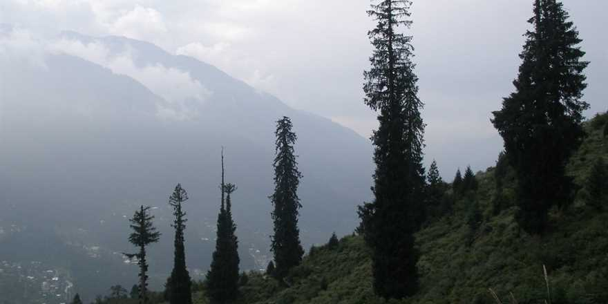 Manali tour package from Kayamkulam