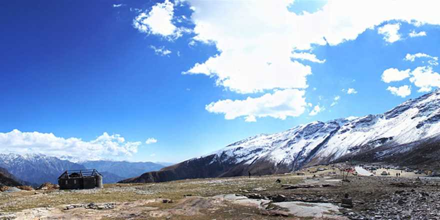 Manali tour package from Kharagpur