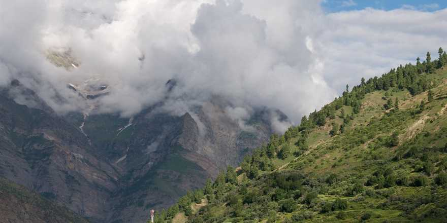 Manali tour package from Kolar