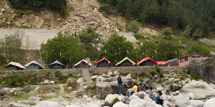 Manali tour package from Mahbub Nagar