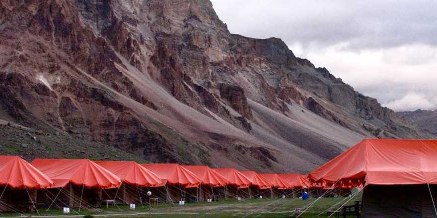 Manali tour package from Moga
