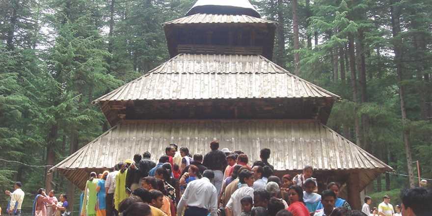 Manali tour package from Muzaffarnagar