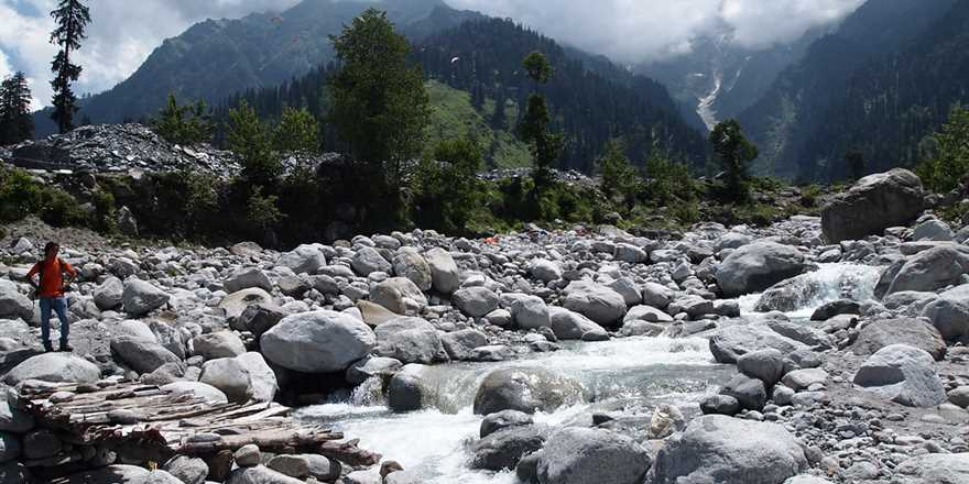 Manali tour package from Neemuch
