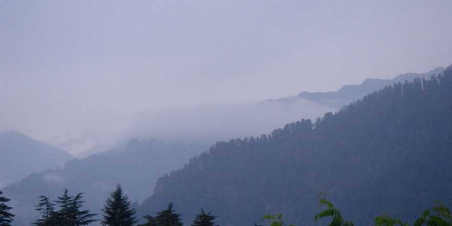 Manali tour package from Nellore