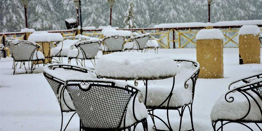 Manali tour package from Panvel
