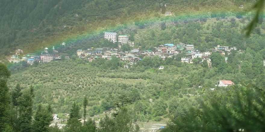 Manali couple tour package from Patiala