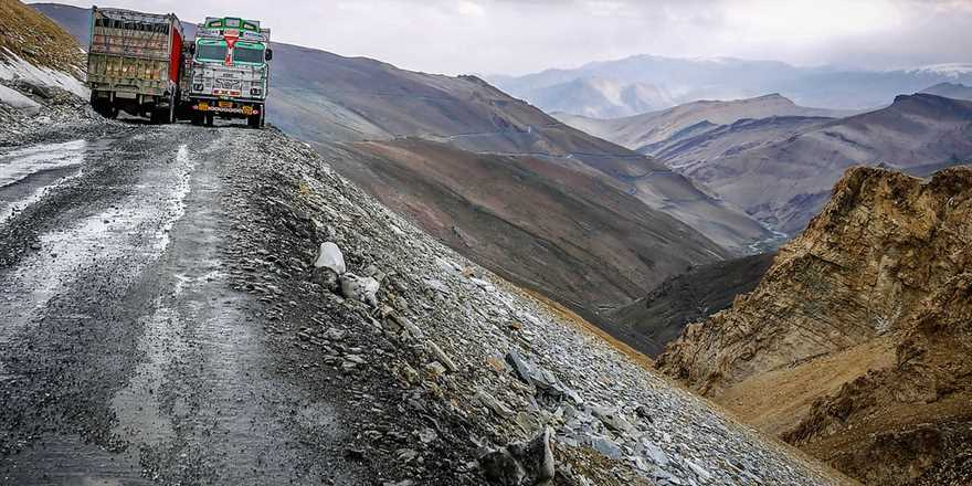 Manali tour package from Puri