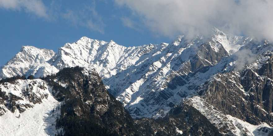 Manali couple tour package from Rajahmundry