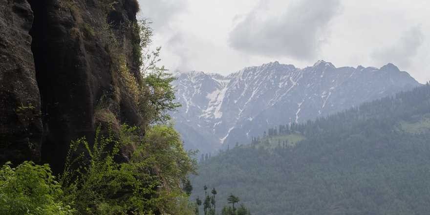 Manali tour package from Rewari