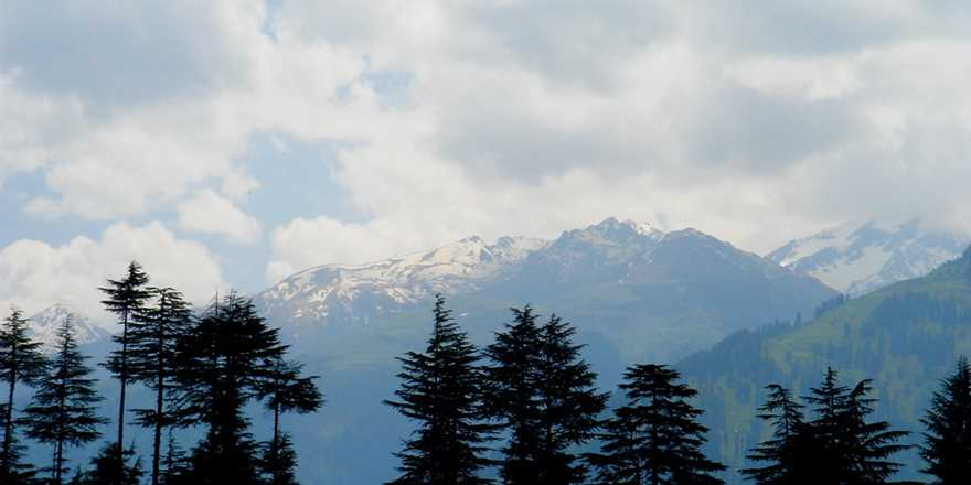 Manali tour package from Rourkela