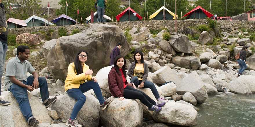 Manali tour package from Sawai Madhopur