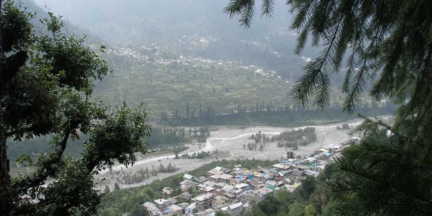 Manali tour package from Shahjahanpur