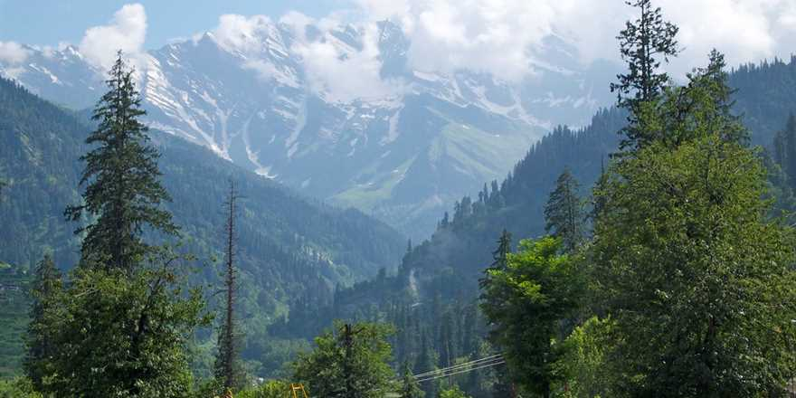 Manali tour package from Siddipet