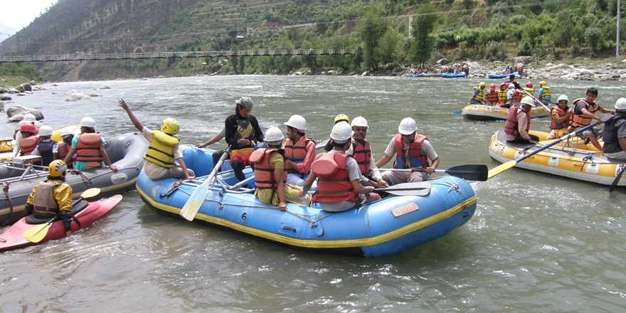 Manali tour package from Srikakulam