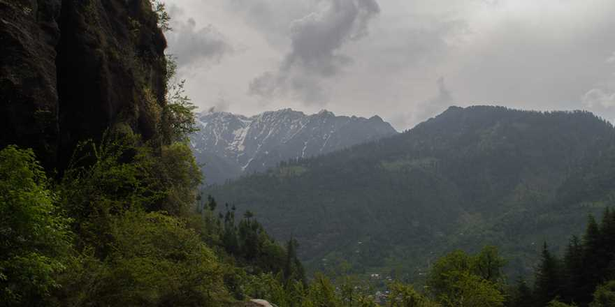 Manali tour package from Tiruvannamalai