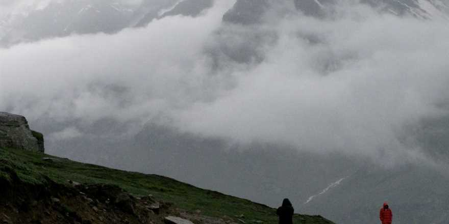 Manali tour package from Udupi