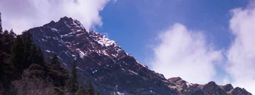 How do plan a tour of Kullu Manali from Bangalore