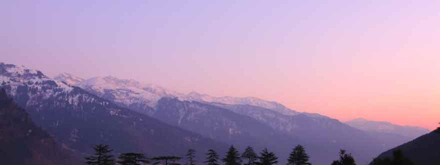 How to plan a tour of Kullu Manali from Pune