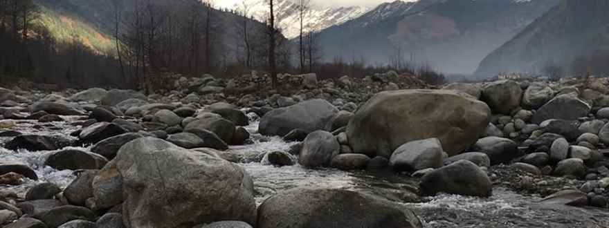 How to plan a tour of Kullu Manali from Hyderabad