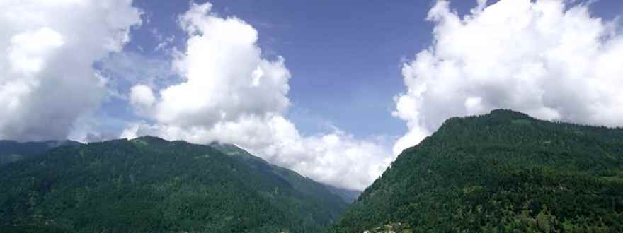 How to plan a tour of Kullu Manali from Kochi Nagpur