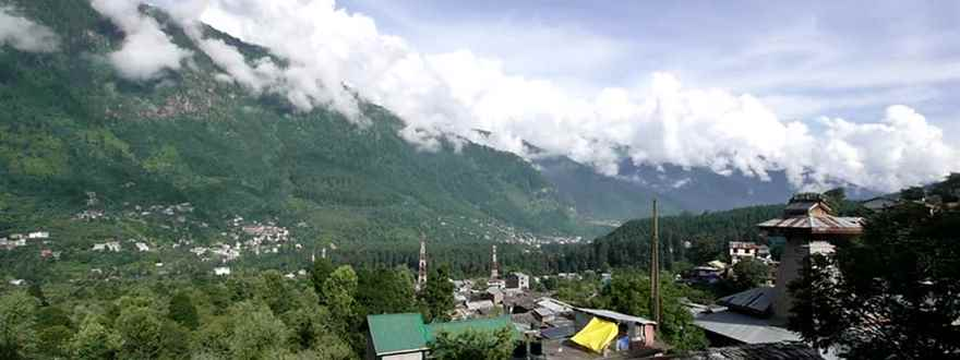 How to plan a tour of Kullu Manali from Mangalore