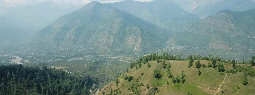 How do plan a tour of Kullu Manali from Chandigarh