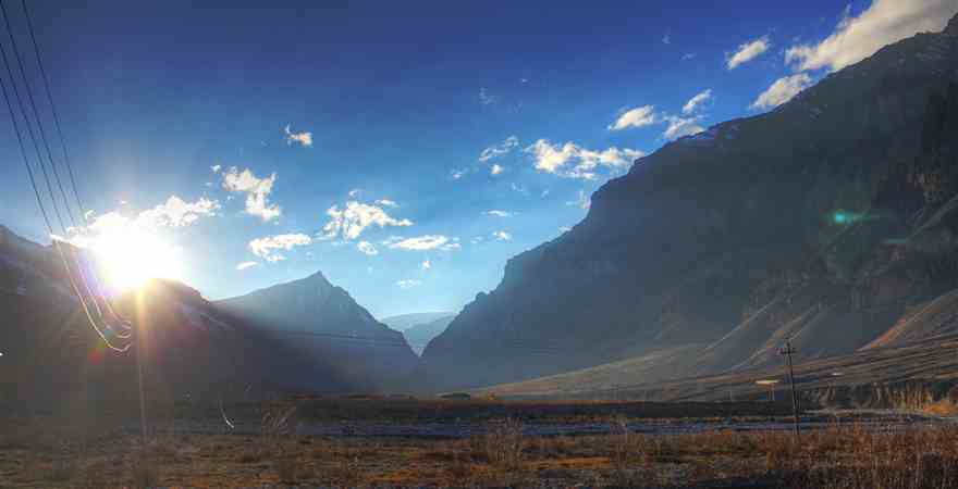 Stunning Attractions of Himachal Tourism
