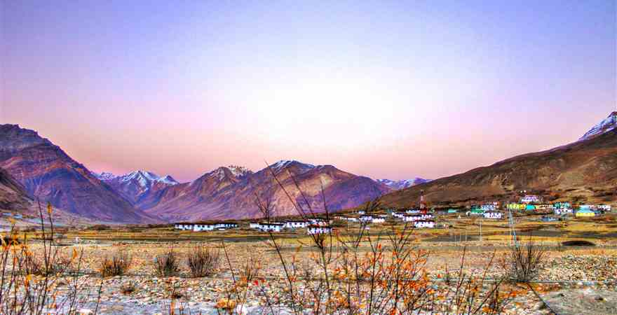 Why Himachal Pradesh Tour For All Season
