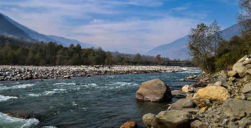 Why Manali A Paradise For Trekkers