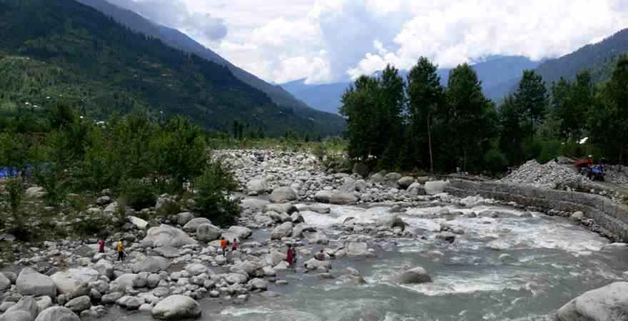 Top Places to Visit in Manali For Nature Lovers