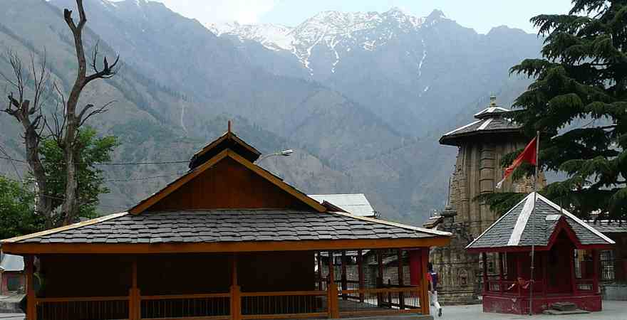 How to Manali Tour Package with Luxurious Accommodations
