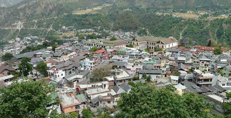 Tourist Destinations of Manali for Adventuring Experience