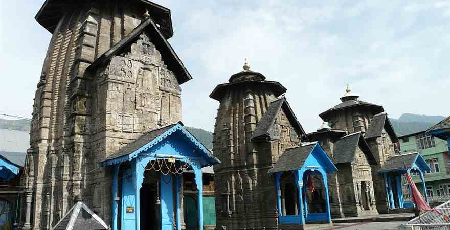 How to Select Right Manali Tour Packages